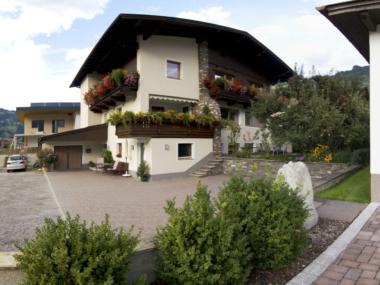 Gästehaus Weissbacher